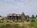 12th century Mahadeva temple, Itagi, Karnataka India - 91.jpg
