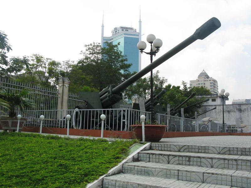 Tập tin:130 mm towed field gun M1954 (M-46).jpg