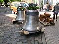 17. Glocken vor dem Einbau.JPG