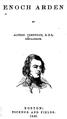 1865 EnochArden byTennyson.png