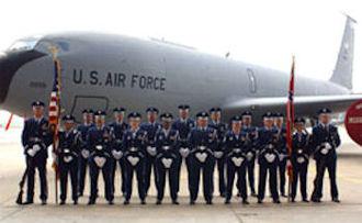186th Air Refueling Wing - 186th Air Refueling Wing KC-135