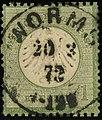 1872 1Kr small circle Worms Mi7.jpg