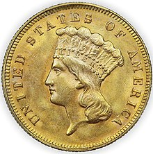 1878 three-dollar piece obverse.jpg