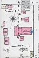 1884 Sanborn Fire Insurance Map - St. Raphael's Cathedral property - Dubuque, Iowa.jpg