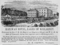 1885 Railway Hotel Killarney ad Harpers Handbook for Travellers in Europe.png