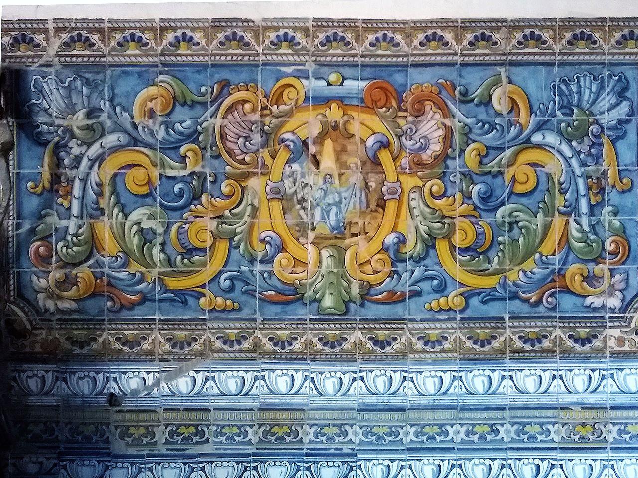 File 1914 ceramica ruiz de luna guijo y cia sacristia - Talavera dela reina ceramica ...