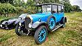 1927 Humber 14-40 Canmania Car show - Wimborne.jpg