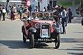 1933 Austin Seven - 7 hp - 4 cyl - WBA 8864 - Kolkata 2017-01-29 4379.JPG