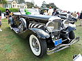 1936 Duesenberg JN Rollston Convertible Coupe (3829455650).jpg