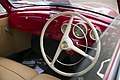 1951 Lancia Aurelia GT 1a Serie, interior (Greenwich).jpg