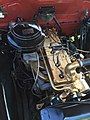 1952 Hudson Hornet sedan at 2015 Shenandoah AACA meet 09.jpg