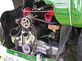 1952 Jowett Jupiter Engine (513003024).jpg