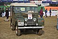 1953 Land Rover - 1563 cc - 4 cyl - WB 77 5743 - Kolkata 2018-01-28 0713.JPG