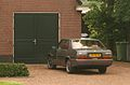 1987 Alfa Romeo 90 Quadrifoglio Oro (9505152896).jpg