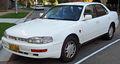 1993-1995 Toyota Camry Vienta (VDV10) Ultima sedan 01.jpg