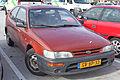1993 Toyota Corolla 1.3 3 door (8066664512).jpg