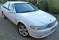 1995-1996 Ford NF Fairlane Ghia sedan 05.jpg