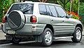 1999 Toyota RAV4 (SXA11R) Cruiser wagon (2011-11-17) 02.jpg