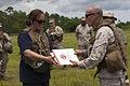 1st Battalion, 10th Marine Regiment's Jane Wayne Day 140606-M-SO289-181.jpg