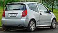 2004-2006 Citroën C2 VTR hatchback (2011-04-28) 02.jpg