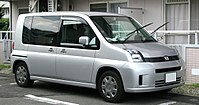 Honda Mobilio thumbnail