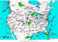 2006-07-08 Surface Weather Map NOAA.png