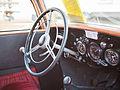 2007-07-15 Lenkrad und Armaturenbrett eines Mercedes-Benz W136 IMG 3060.jpg