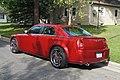 2007 Chrysler 300 SRT8 (15055020799).jpg