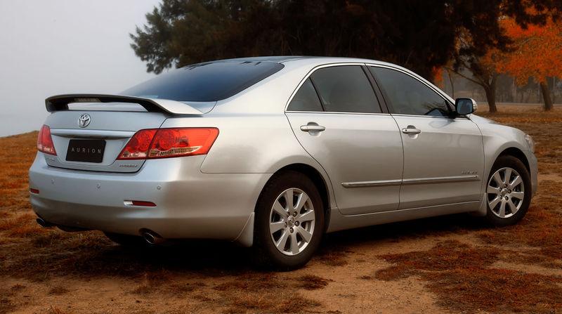 800Px 2007 Toyota Aurion Prodigy 04