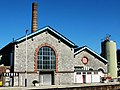 2007 at Totnes station - engine house.jpg