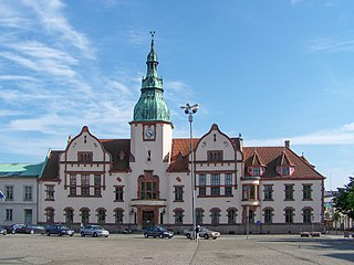 Karlshamn Municipality Municipality in Blekinge County, Sweden