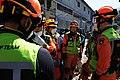 2010년 중앙119구조단 아이티 지진 국제출동100118 중앙은행 수색재개 및 기숙사 수색활동 (199).jpg