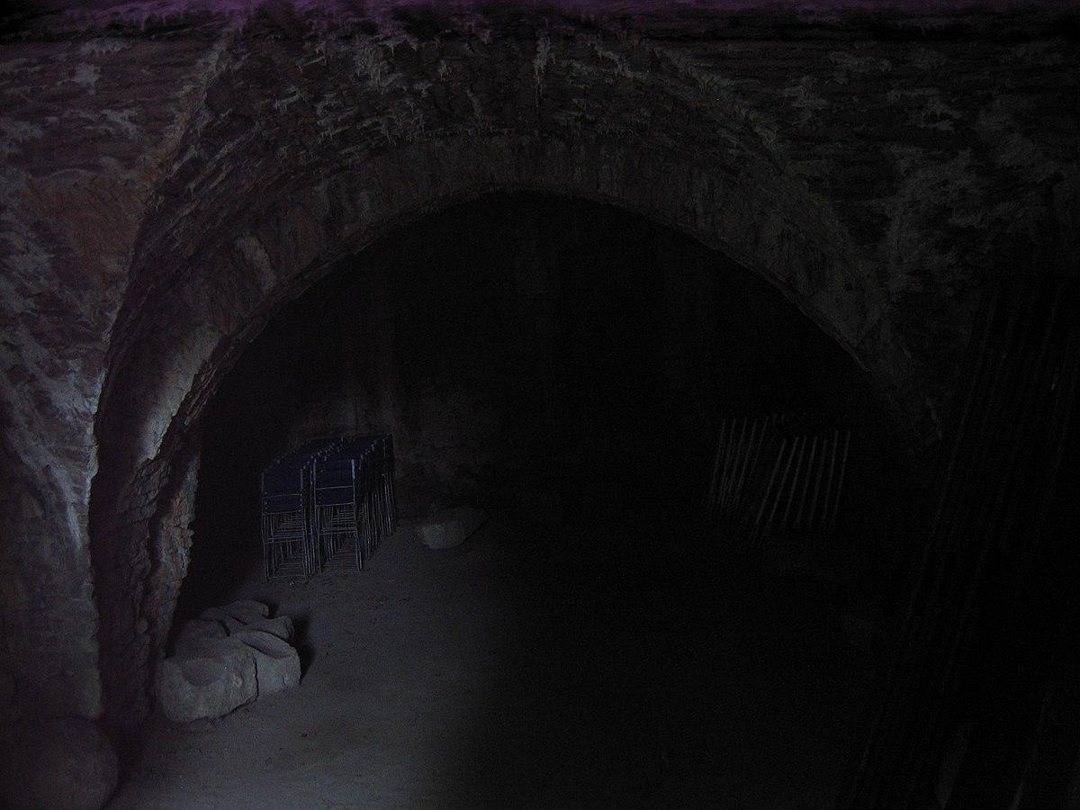 En la oscuridad 1 - 2 part 1
