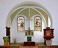 20100324325DR Knobelsdorf (Waldheim) Dorfkirche zum Altar.jpg