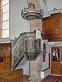 20100413380DR Tragnitz (Leisnig) Pankratiuskirche Kanzel.jpg