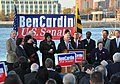 20111106 10 Senator Ben Cardin Announces for Re-Election (6322797302).jpg