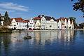 2012-10-06 Landshut 006 Isar, Hammerinsel (8061811248).jpg