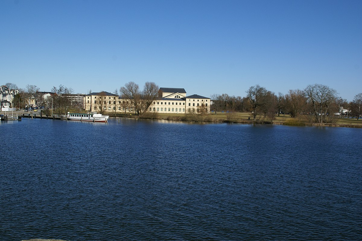 Lagus Schwerin