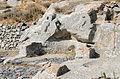 2012 - Temenos of Artemidoros - Ancient Thera - Santorini - Greece - 01.jpg