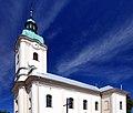 2012 Jastrzębie-Zdrój, Sanktuarium Opatrzności Bożej (04).jpg