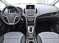 2012 Opel Zafira dashboard.jpg