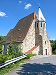 2013.05.28 - Artstetten-Pöbring - Pfarrkirche hl. Bartholomäus - 01.jpg