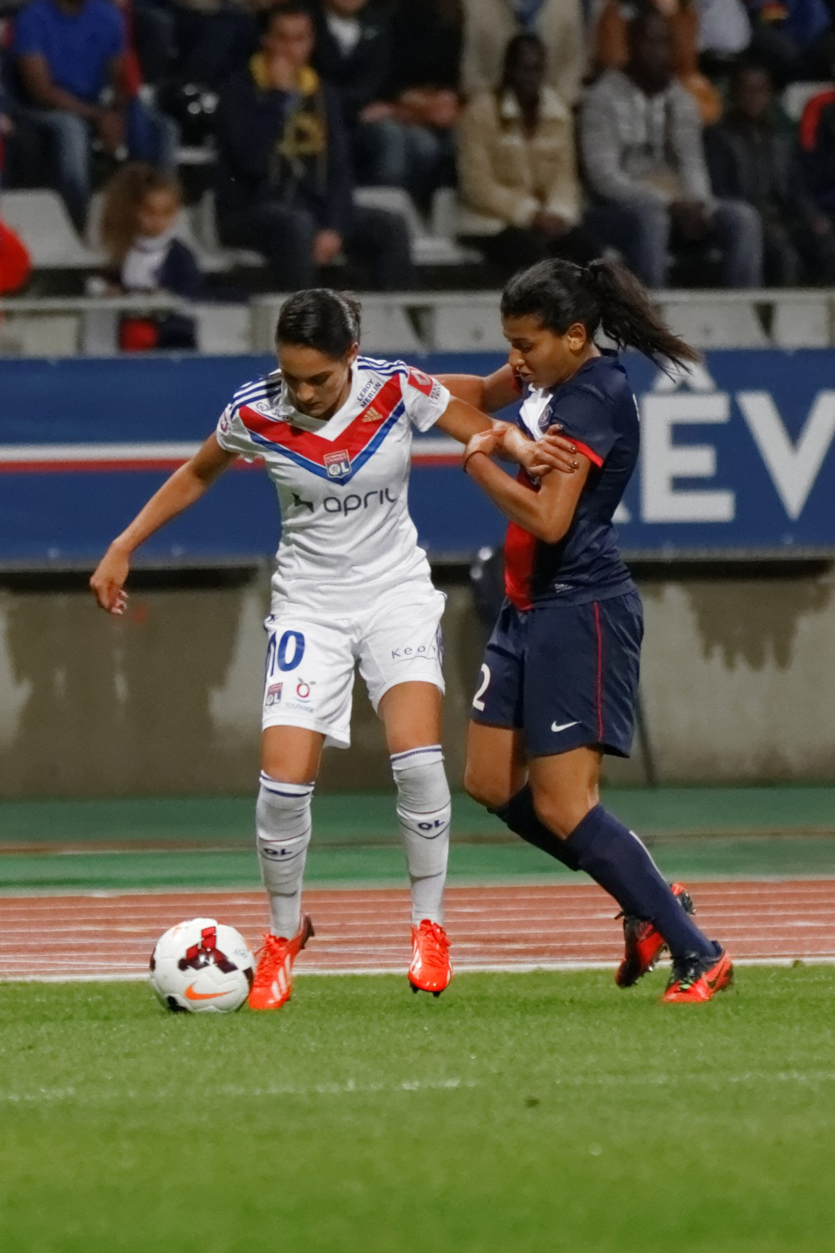 OL have the advantage over PSG - All Latest sports news  |Psg- Lyon