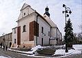 2013 Dominican Abbey in Płock - 02.jpg