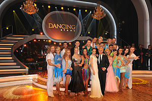 Dancing Stars (Austrian TV series) - Couples and presenters of Season 9