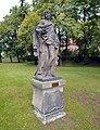 20140809015 Gamig (Dohna) Gut Gamig Schloßpark Bacchus.jpg