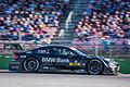 2014 DTM HockenheimringII Bruno Spengler by 2eight 8SC5075.jpg