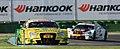 2014 DTM HockenheimringII Mike Rockenfeller by 2eight 8SC1208.jpg