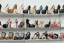Wholesale Ladies Shoes New York