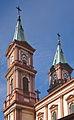 2014 Ostrawa, Katedra Boskiego Zbawiciela 02.jpg